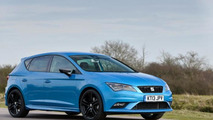 Seat launches sports styling kit for Leon