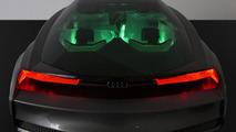Audi fleet shuttle quattro 29.10.2013