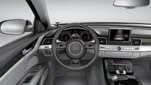2015 Audi A8 pricing announced (US)