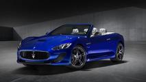 Maserati GranTurismo MC Centennial Edition announced