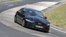 2015 Jaguar XS to be previewed by a thinly veiled concept at the Paris Motor Show - report