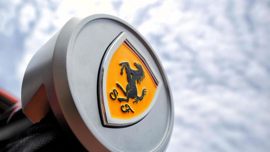 10pc of Ferrari to be listed on stock exchange