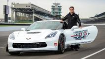 Corvette Z06 Indy 500 Pace Car
