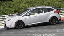 Ford Focus RS to have 330 PS and front-wheel drive layout - report