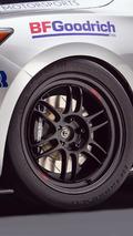 Acura ILX Endurance Racer 30.10.2012