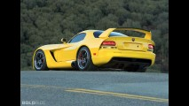 Hennessey Venom Dodge Viper SRT