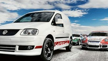 Volkswagen Caddy Carrera Cup Edition 2.0TDI R (SE)
