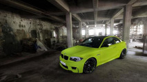 BMW 1-Series M Coupe by SchwabenFolia