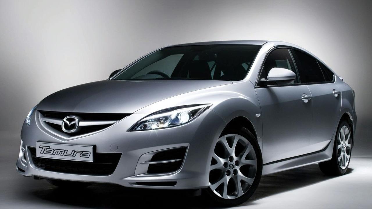 Mazda6 Tamura Special Edition