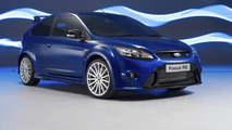 Ford Focus RS Unveiled