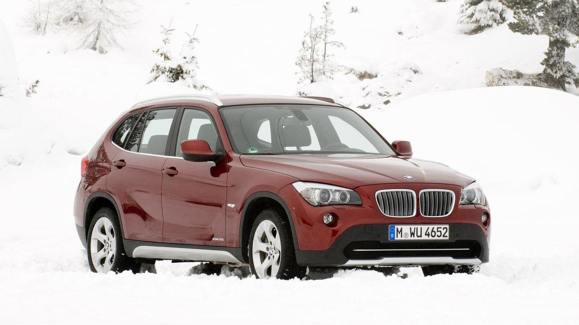 BMW to offer new 2.0 liter four-cylinder exclusively with turbo