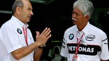 Teams still in running for sponsor Petronas