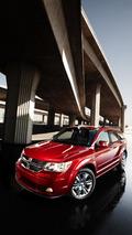 2011 Dodge Journey 10.21.2010