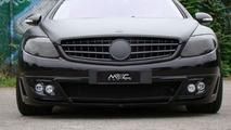 Mercedes CL-Class W216 by MEC Design