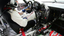 New 2007 Porsche 911 GT3 RSR Makes Circuit Debut