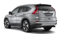 Honda CR-V Limited Edition for Australia