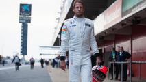 Button denies Olympic bid reports