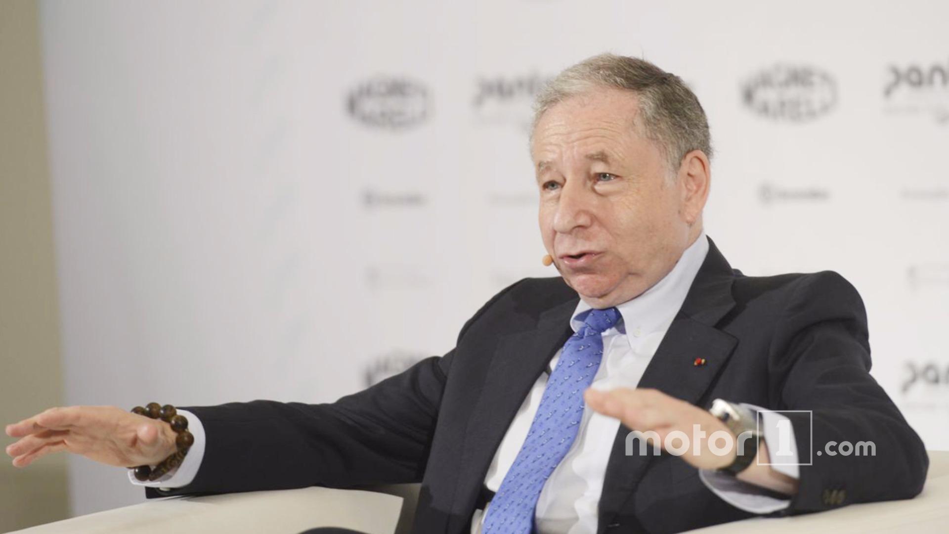 Todt: F1 revolution averted but key challenges remain