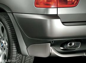 BMW X5 4.8is