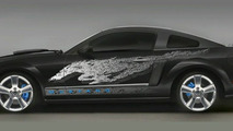 Ford to Show Nine Personalized Focus' at SEMA