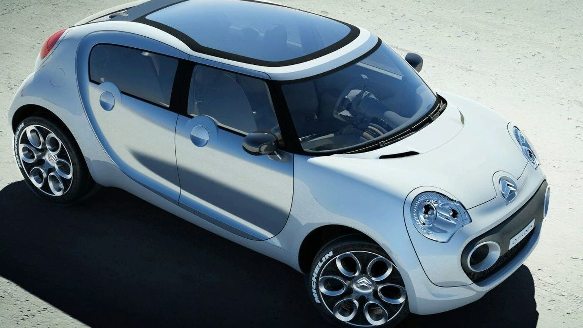 Citroën C3 successor to be inspired by the C-Cactus concept - report