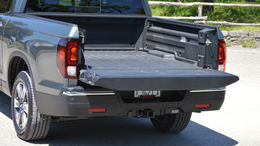 Image Result For Used Tonneau Cover For Honda Ridgeline