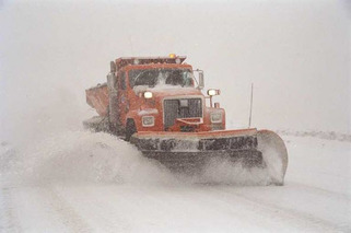 The Wildest Snow Removal Vehicles Ever [w/ video]