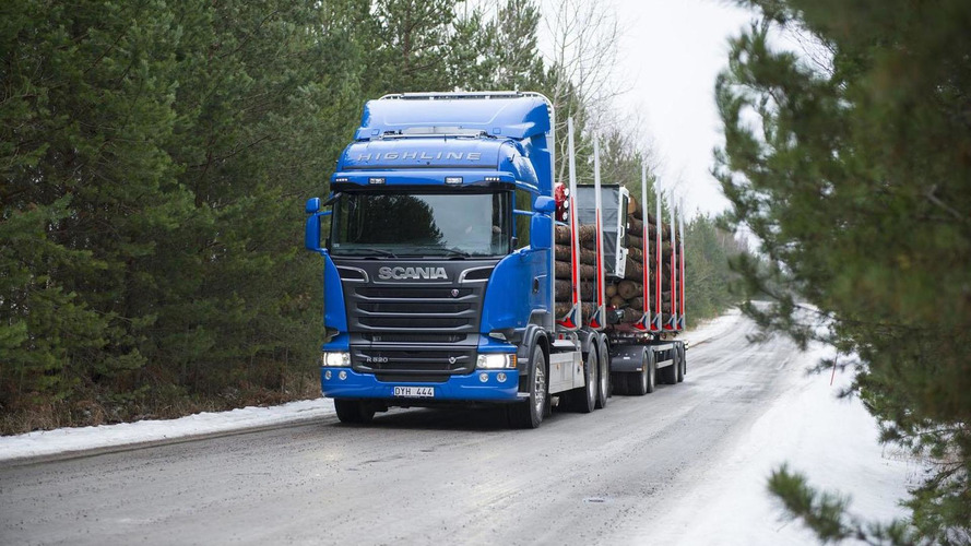 Volkswagen resumes their buying spree, moves to takeover the rest of Scania