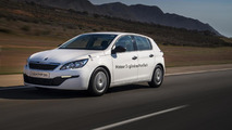 Peugeot 308 gains 130 HP PureTech 3-cylinder THP engine, does 1,124 miles with a tank of gas