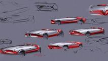 Vision Gran Turismo concept for Gran Turismo 6 03.12.2013