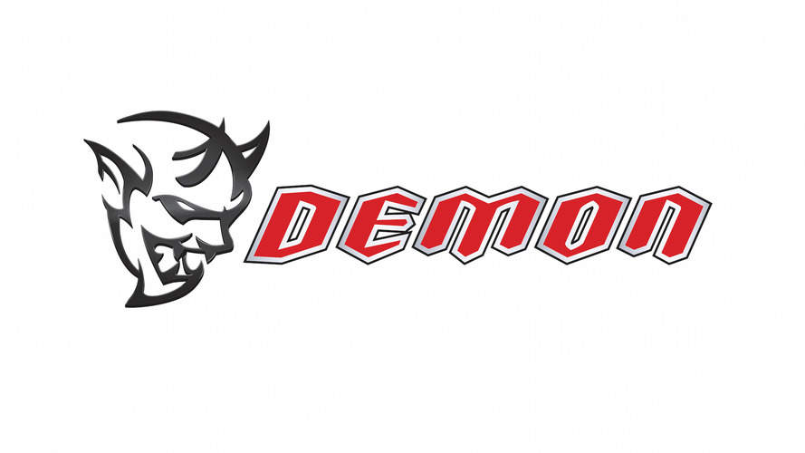 The Dodge Challenger Demon Is 200 Pounds Lighter than the Hellcat