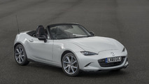 Mazda MX-5 Sport Recaro Limited Edition introduced with extra equipment