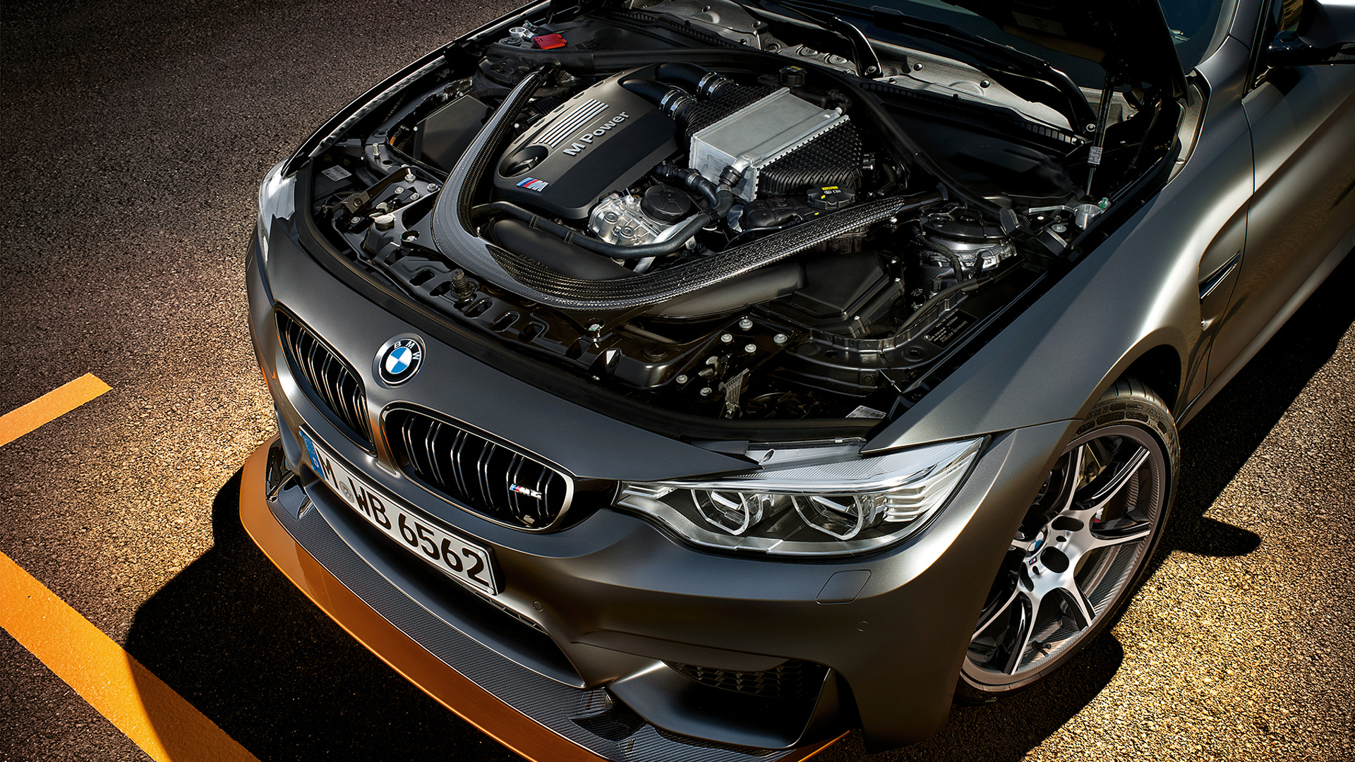 BMW M4 GTS water injection system to trickle down to other models starting 2019