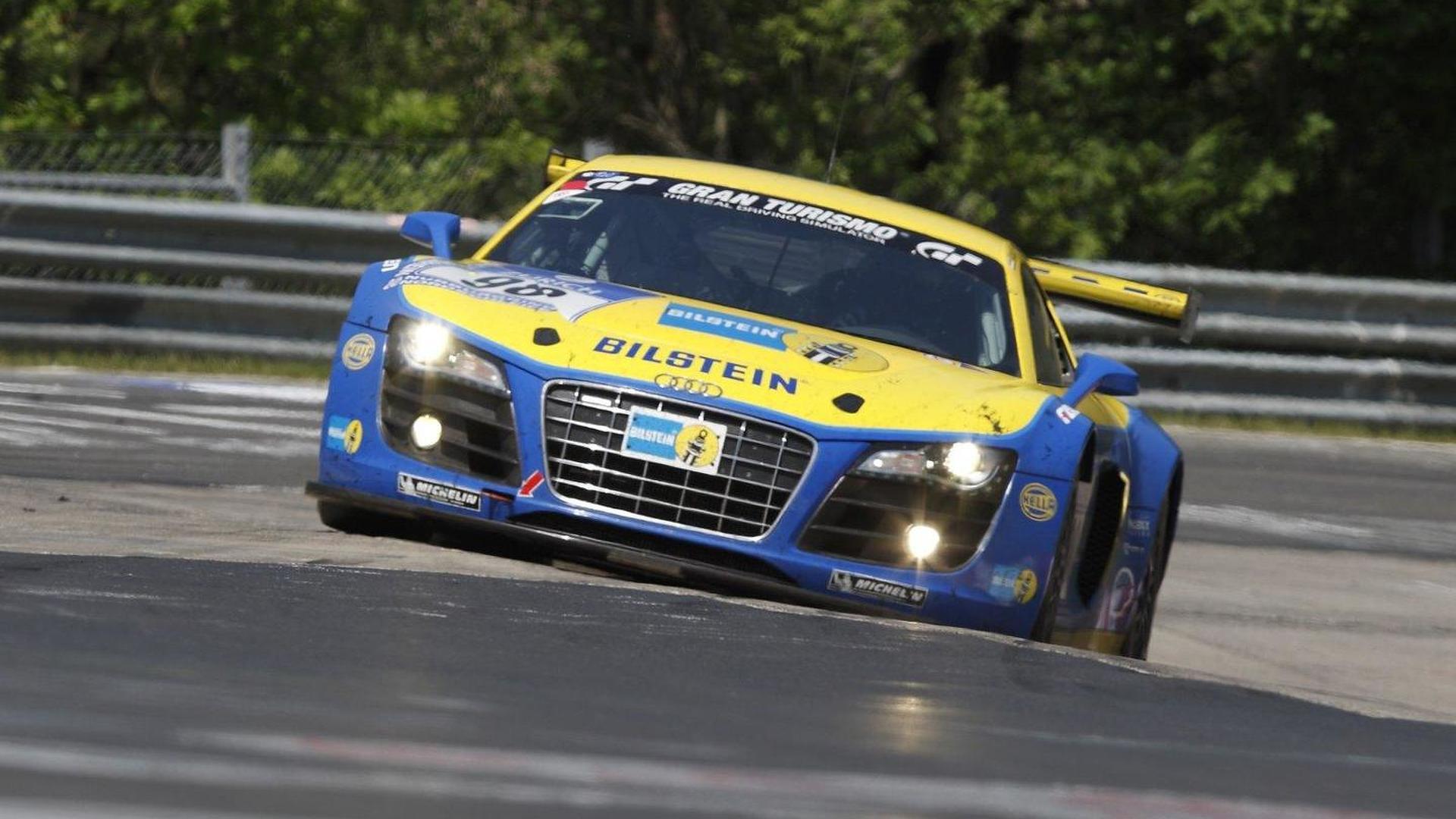 Suspension tuner Bilstein brings its goods to the Essen Motor Show