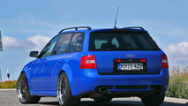 Audi RS6 by MFK Autosport