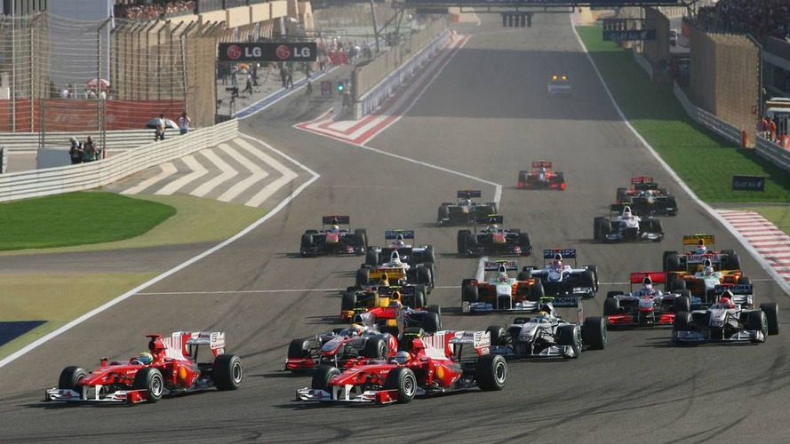 Bahrain hopes to keep role as first race beyond 2011