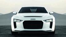 Audi Sport Quattro successor headed to Frankfurt - report