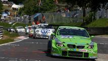 24 Hours of Nurburgring 2009 - Alpina