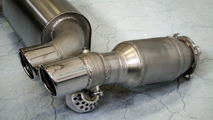 9ff Sport Exhaust System 05.04.2010