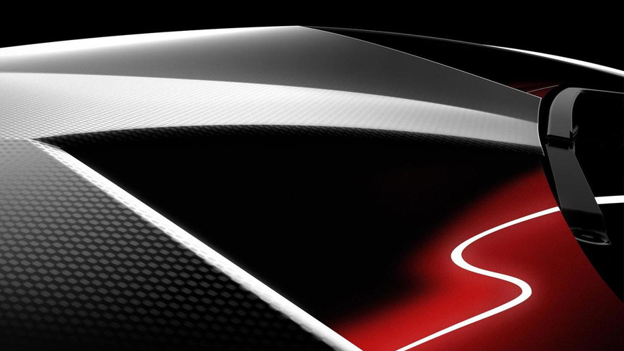 Mystery Lamborghini teaser series begins ahead of Paris unveiling