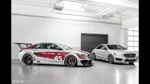 Mercedes-Benz CLA 45 AMG Racing Series Concept