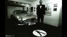 Aston Martin DB5 James Bond