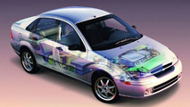 Ford Focus Fuel Cell Vehicle