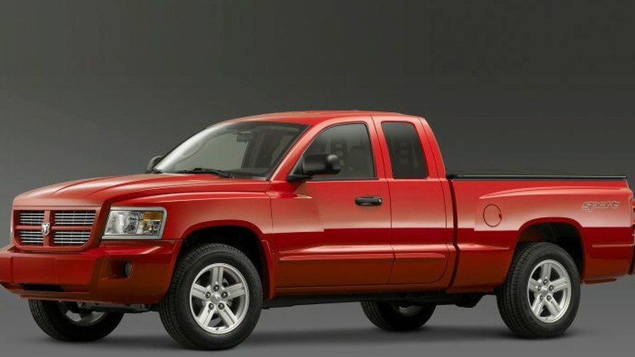 Ram rules out mid-size pickup to rival Chevy Colorado
