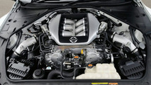 480hp3.8 Twin Turbo from Nissan GT-R