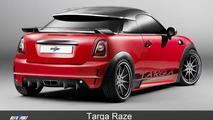 RevoZport MINI Targa Raze 17.8.2012