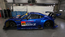 Subaru BRZ GT300 - low res - 22.2.2012