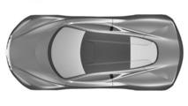 Infiniti Emerg-E patent designs leaked, 1020, 13.02.2012