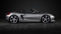 Porsche Boxster gets individualization program from Techart
