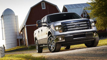 2013 Ford F-150 04.6.2012